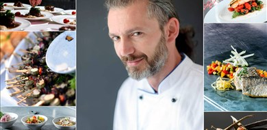 Chef Giorgos - Villas with Pools in Crete, Corfu & Paros | Handpicked by Alargo