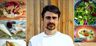 Chef Georgios - Villas with Pools in Crete, Corfu & Paros | Handpicked by Alargo