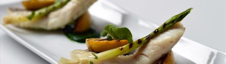 Sea Food Menu, Chef Manos - Villas with Pools in Crete, Corfu & Paros   Handpicked by Alargo