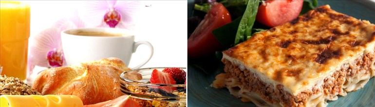 Just Cook Breakfast and Meal Service, Chef Christos - Villas with Pools in Crete, Corfu & Paros | Handpicked by Alargo