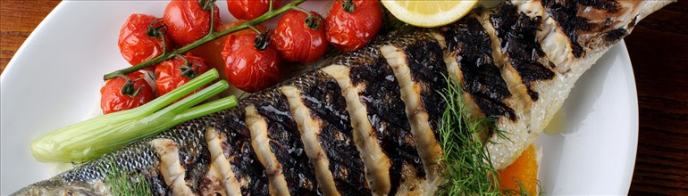 Mediterranean Fresh Fish Menu, Chef Christos - Villas with Pools in Crete, Corfu & Paros | Handpicked by Alargo