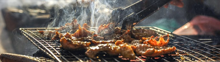 BBQ Menu, Chef Ioannis - Villas with Pools in Crete, Corfu & Paros | Handpicked by Alargo
