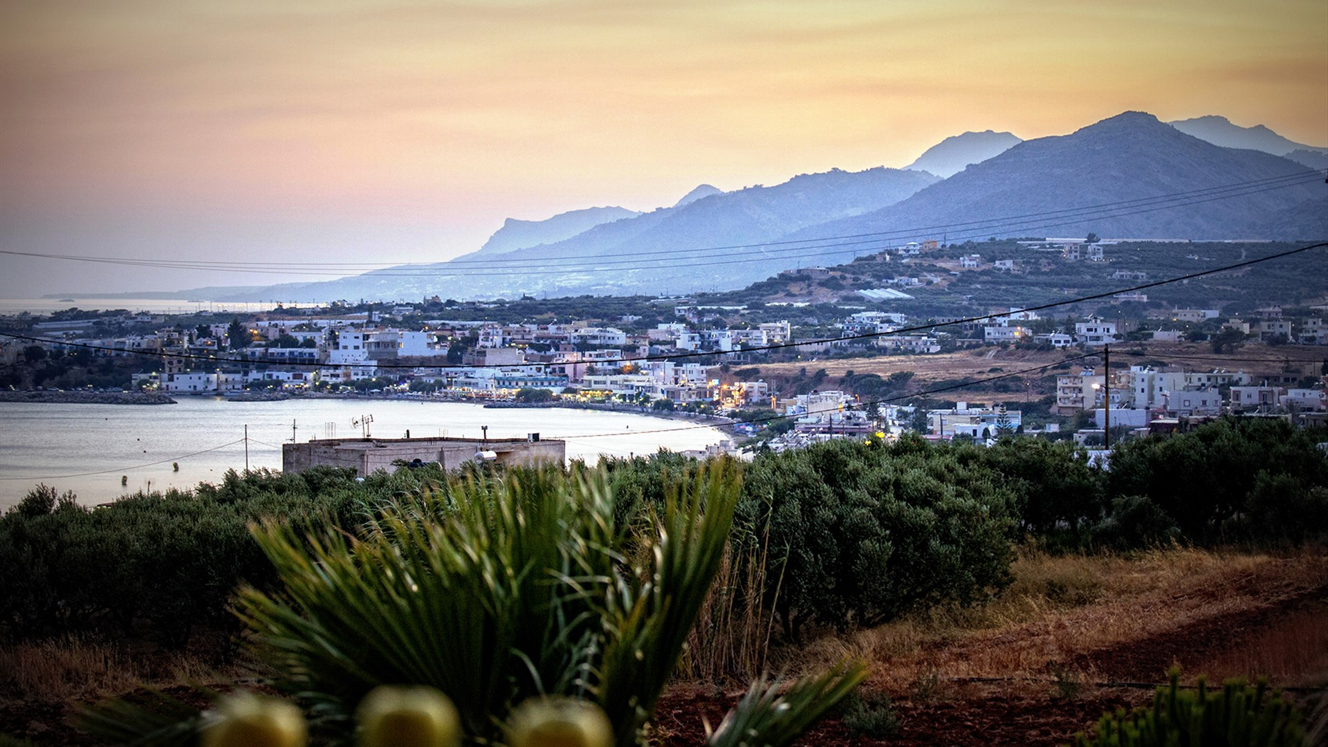Makry Gialos - Ierapetra Crete | 12 Jun 2015 | Alargo