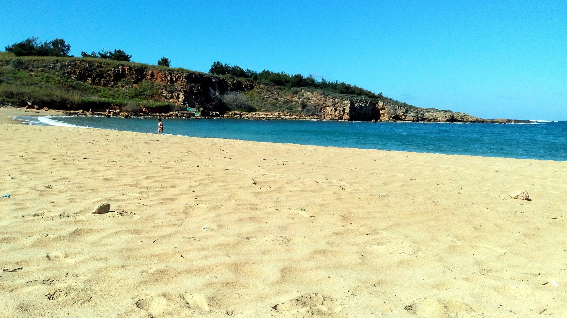 Holy Apostles Beach, Chania | 21 Feb 2016 | Alargo