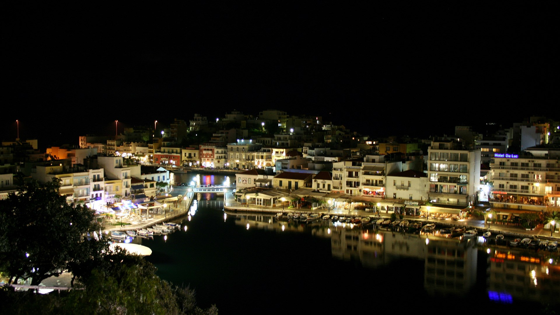 Agios Nikolaos, Crete | 07 Mar 2016 | Alargo