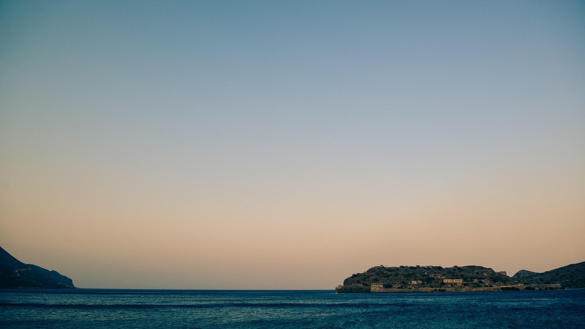 Spinalonga Island, Lasithi-Eastern Crete  | 08 Aug 2016 | Alargo