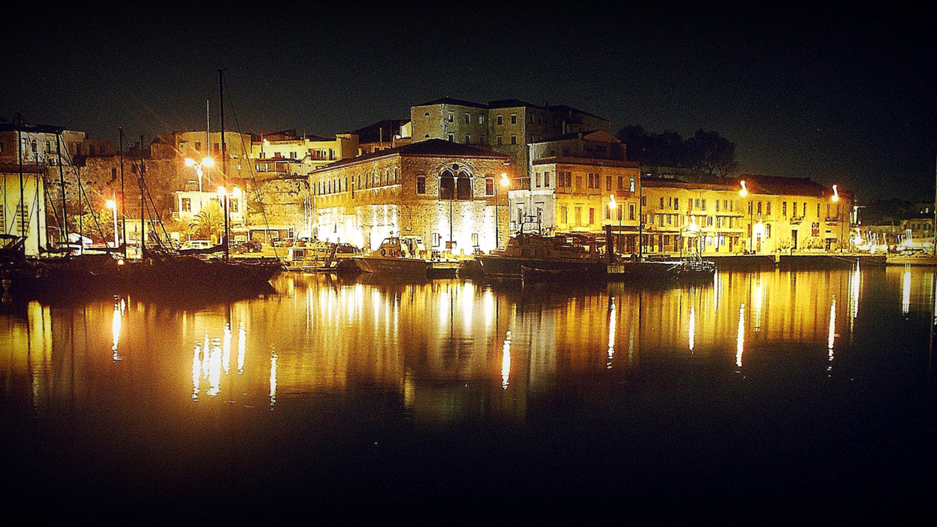 Chania City, Crete - Greece  | 05 Aug 2014  | Alargo