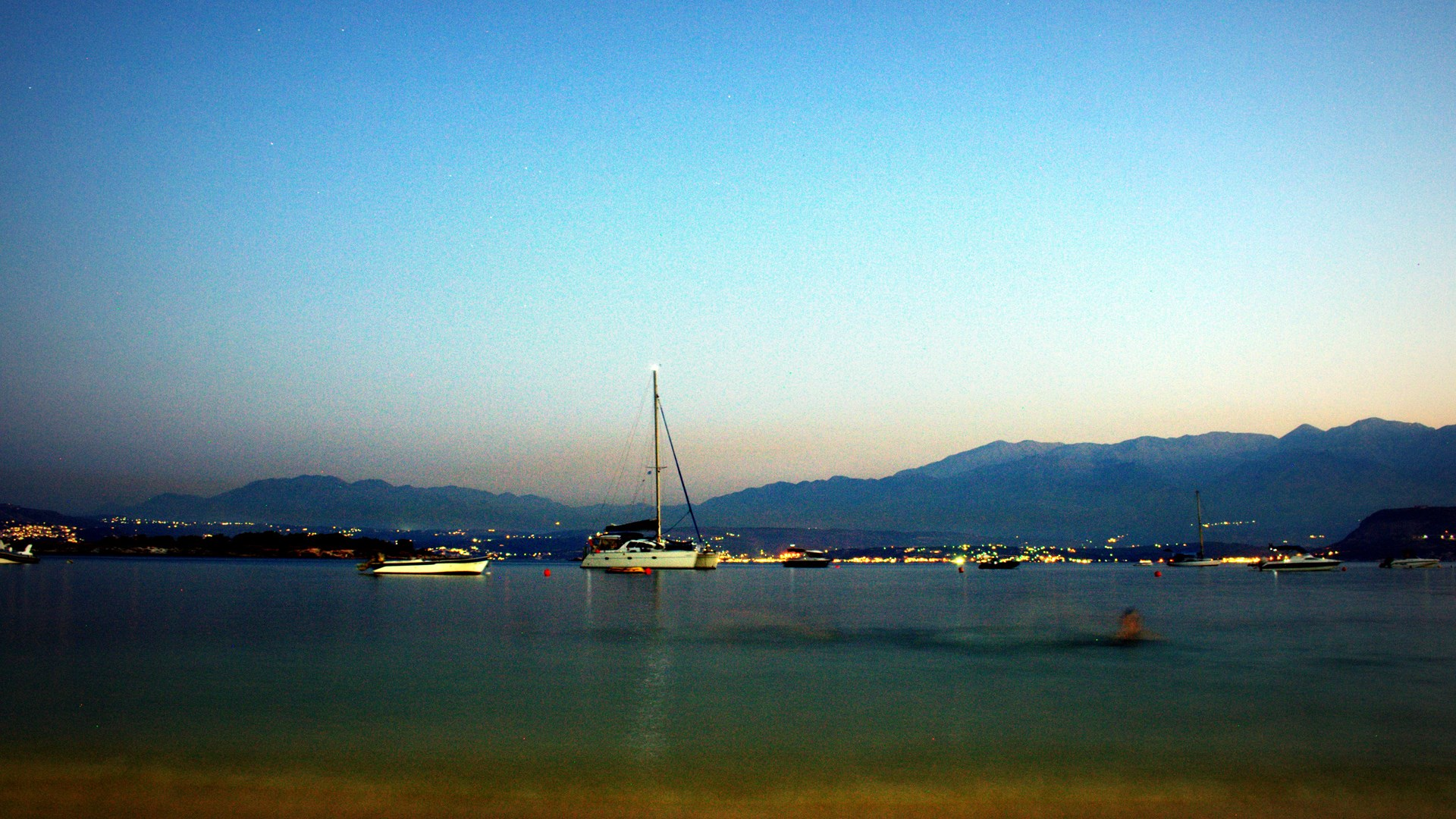 Marathi Beach, Chania – Crete | 13 Aug 2014  | Alargo