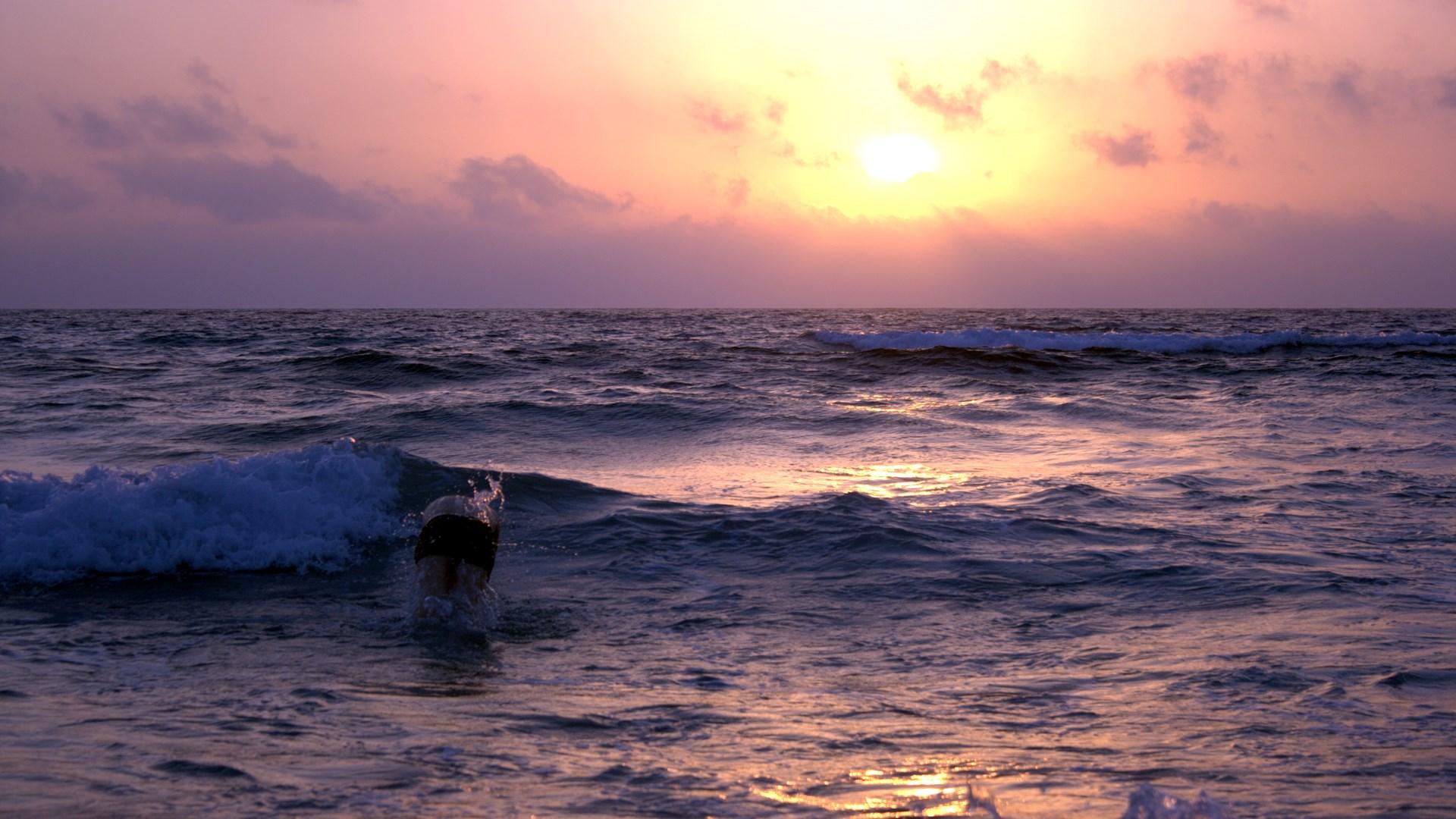 Falasarna Beach, Chania - Crete | 15 Aug 2014  | Alargo