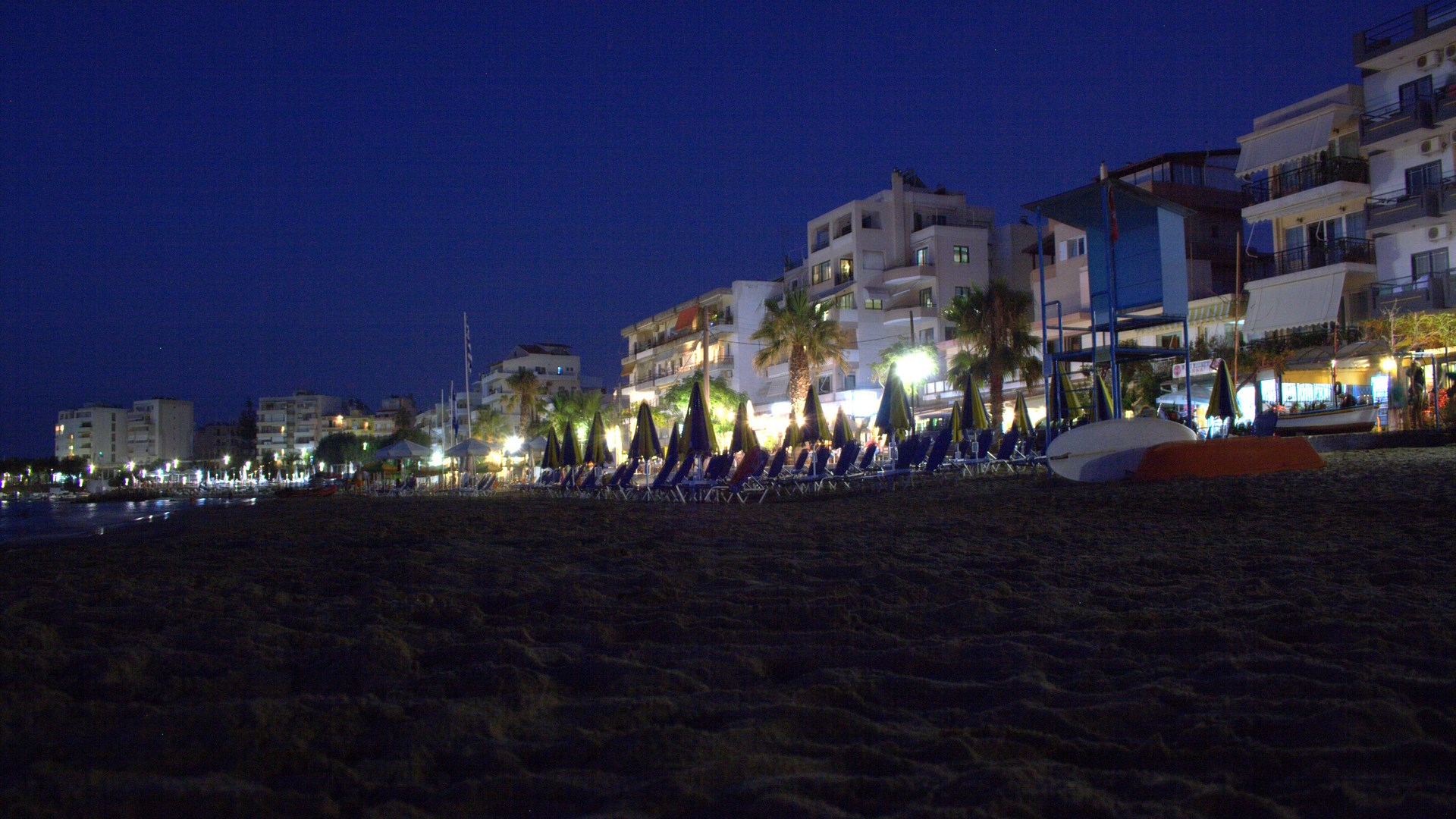 Nea Chora Beach, Chania - Crete | 15 Sep 2014  | Alargo