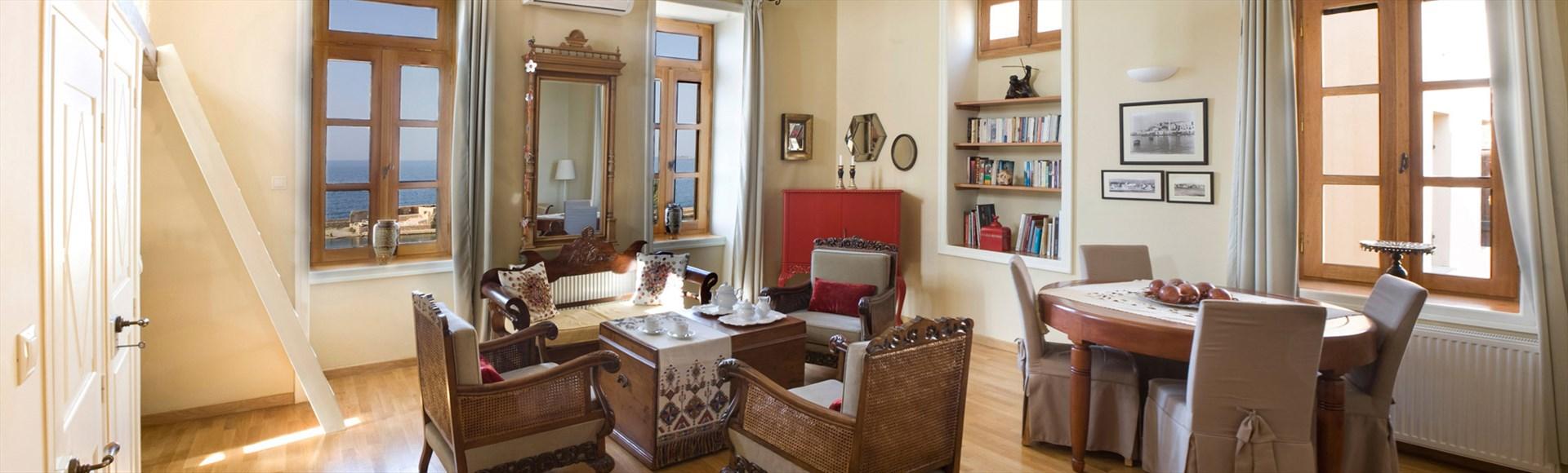 Villas with Pools in Crete, Corfu & Paros | Handpicked by Alargo