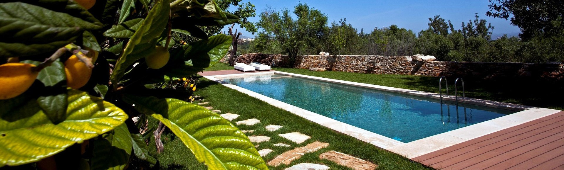 Villas with Pools in Crete, Corfu & Paros | Handpicked by Alargo