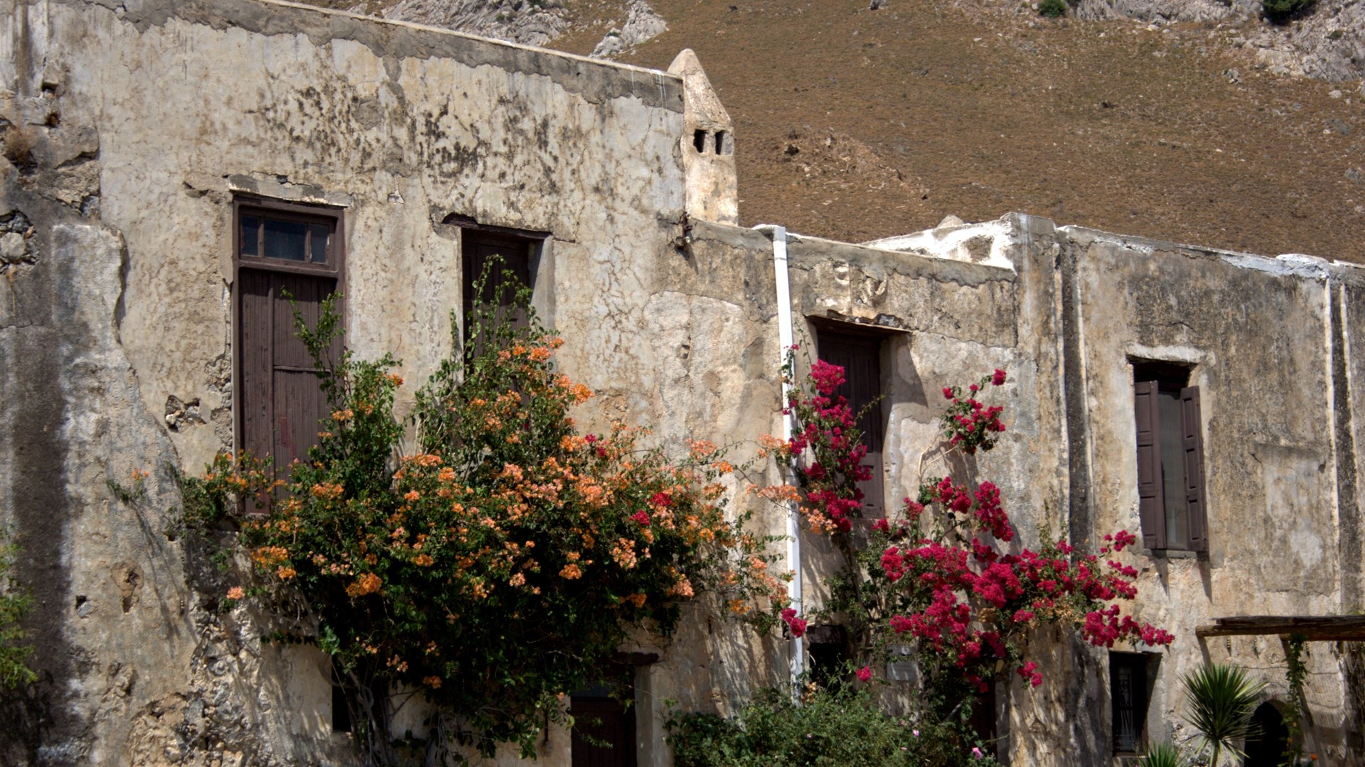 Preveli Monastery, Rethymno – Crete | 04 Oct 2014  | Alargo
