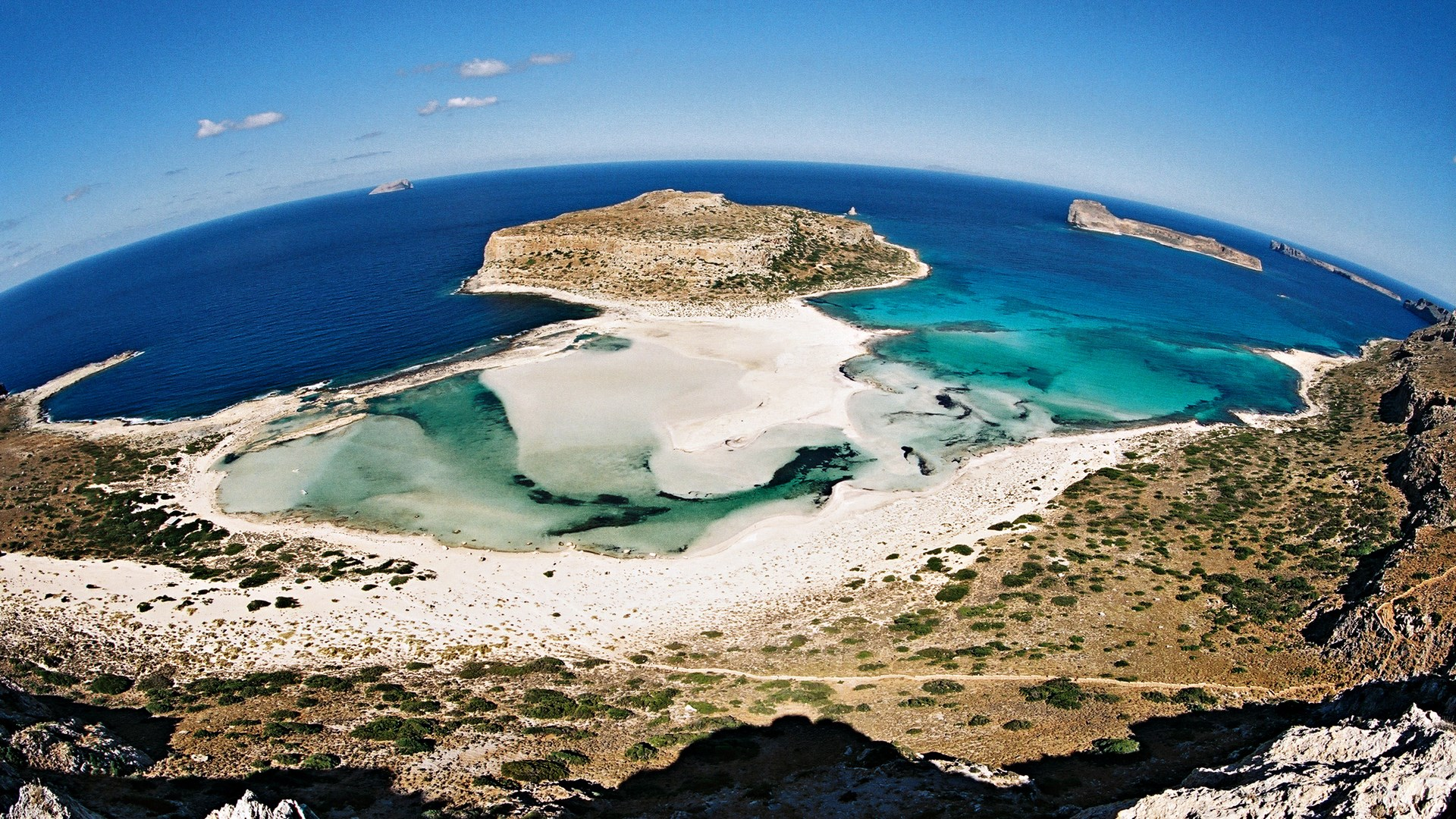 Balos Beach & Lagoon, Chania – Crete | 27 Oct 2014 | Alargo