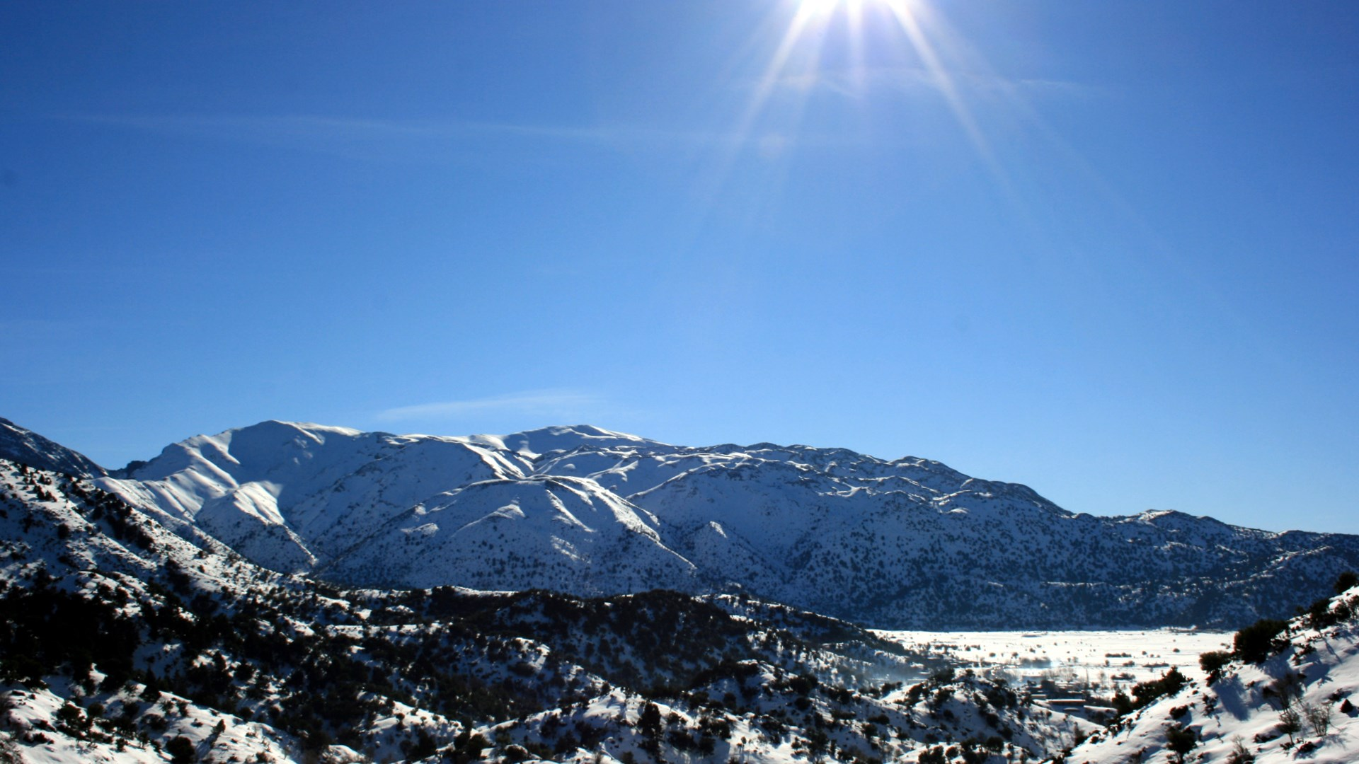 The White Mountains of Crete | 11 Jan 2015  | Alargo