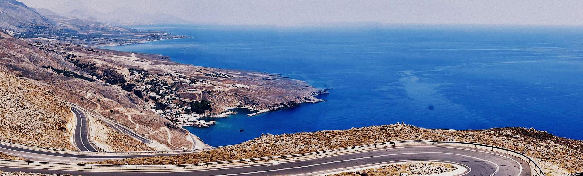Villas with Pools in Crete, Corfu & Paros   Handpicked by Alargo