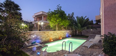 Long Stay Discount 10% for staying 14 or more days - Villas with Pools in Crete, Corfu & Paros | Handpicked by Alargo