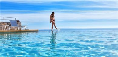 Early Booking Discount 15% for March - June 2018 - Villas with Pools in Crete, Corfu & Paros | Handpicked by Alargo