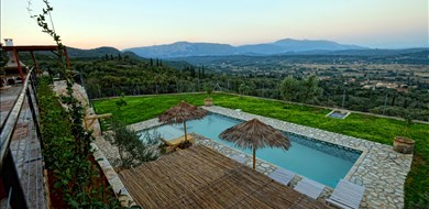 Long Stay Discount 10% - Villas with Pools in Crete, Corfu & Paros | Handpicked by Alargo