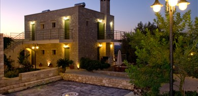 Irida Dalabelos Estate - Villas with Pools in Crete, Corfu & Paros | Handpicked by Alargo