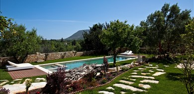 Full Prepayment - Non Refundable Rate Plan - 10% Discount - Villas with Pools in Crete, Corfu & Paros | Handpicked by Alargo