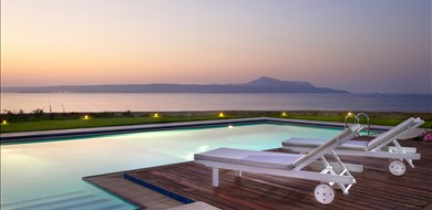Almyra Residence  - Villas with Pools in Crete, Corfu & Paros | Handpicked by Alargo
