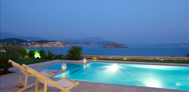 Ammos Villa - Villas with Pools in Crete, Corfu & Paros | Handpicked by Alargo