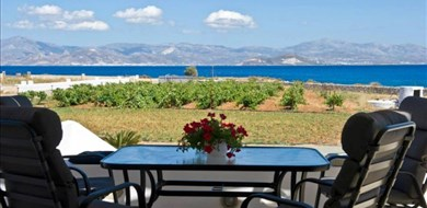 Vergina Villa - Villas with Pools in Crete, Corfu & Paros | Handpicked by Alargo