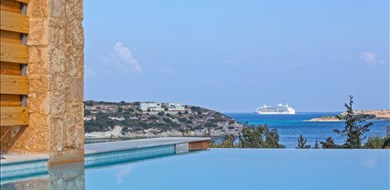 olea-villa-2-loutraki-akrotiri-chania-1 - Villas with Pools in Crete, Corfu & Paros | Handpicked by Alargo