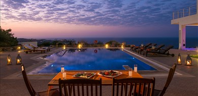 Aspalathos Villa  - Villas with Pools in Crete, Corfu & Paros | Handpicked by Alargo