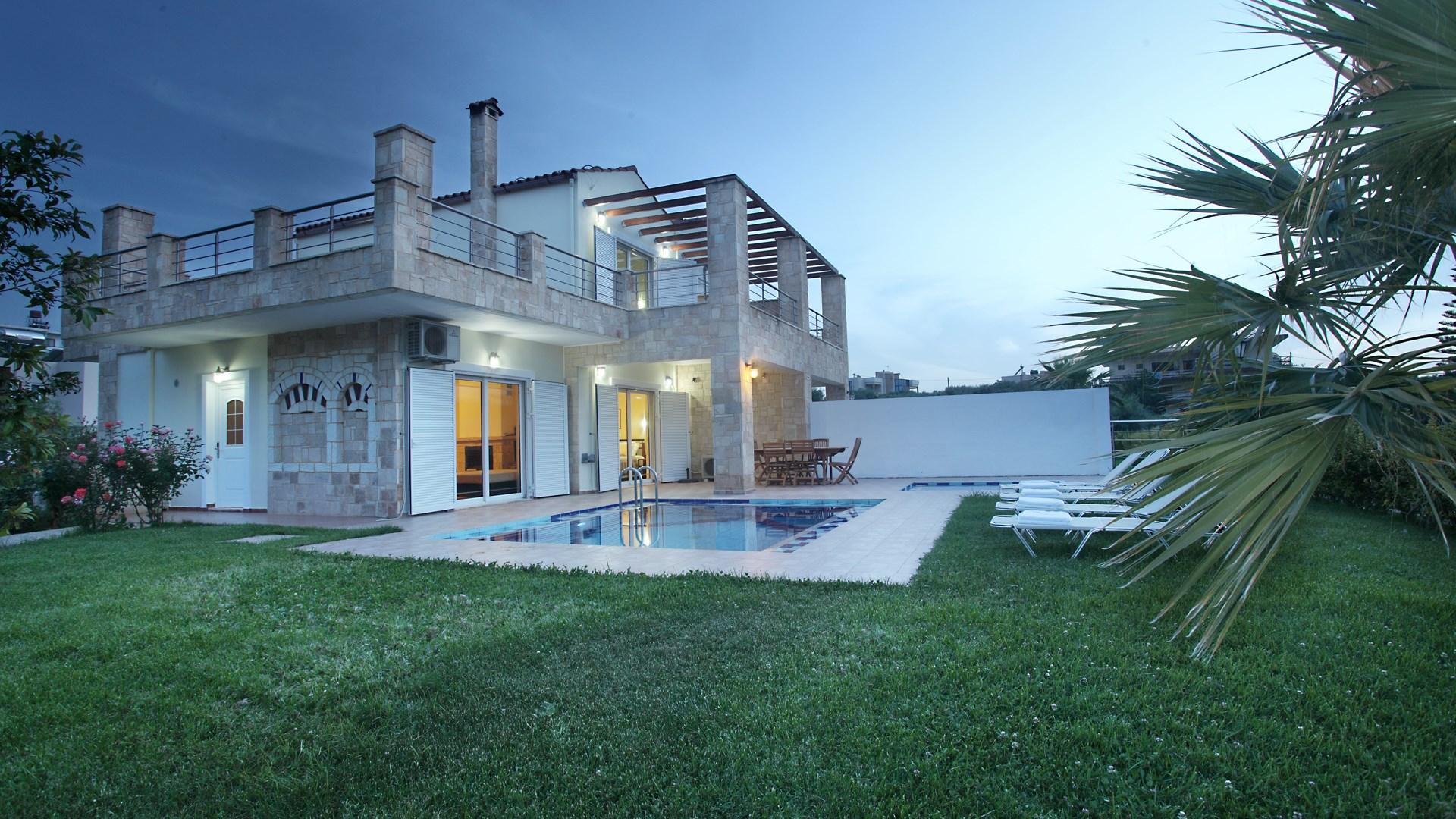 Цены на недвижимости на острове тассасе в греции