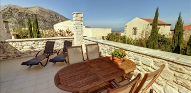 Odas Classic Suite - Villas with Pools in Crete, Corfu & Paros | Handpicked by Alargo