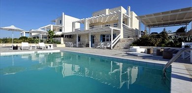 Executive Villa 2 - Villas with Pools in Crete, Corfu & Paros | Handpicked by Alargo