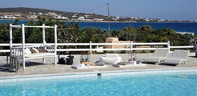 Ambassador - Villas with Pools in Crete, Corfu & Paros | Handpicked by Alargo