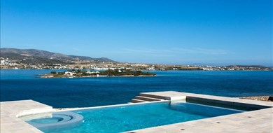 Aqua Estate - Villas with Pools in Crete, Corfu & Paros | Handpicked by Alargo