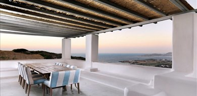 Amaryllis Villa - Villas with Pools in Crete, Corfu & Paros | Handpicked by Alargo