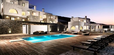 Blossom Villa  - Villas with Pools in Crete, Corfu & Paros | Handpicked by Alargo