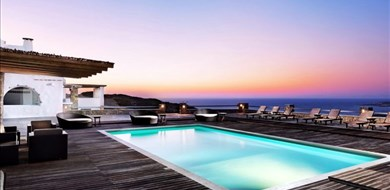 Delight Villa  - Villas with Pools in Crete, Corfu & Paros | Handpicked by Alargo