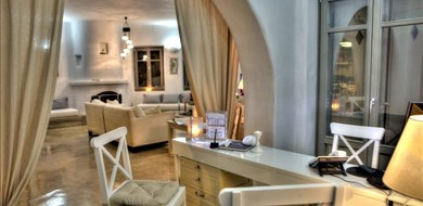 Presidential Suite - Villas with Pools in Crete, Corfu & Paros | Handpicked by Alargo