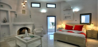 Executive Suite - Villas with Pools in Crete, Corfu & Paros | Handpicked by Alargo