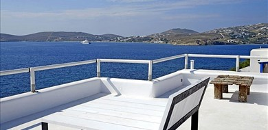 kastro-apartment-parikia-paros-cyclades-islands-1 - Villas with Pools in Crete, Corfu & Paros | Handpicked by Alargo