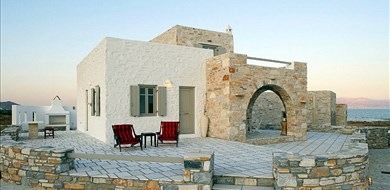 Asterias Villa - Villas with Pools in Crete, Corfu & Paros | Handpicked by Alargo