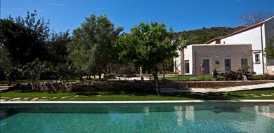 Elia Cottage - Villas with Pools in Crete, Corfu & Paros | Handpicked by Alargo