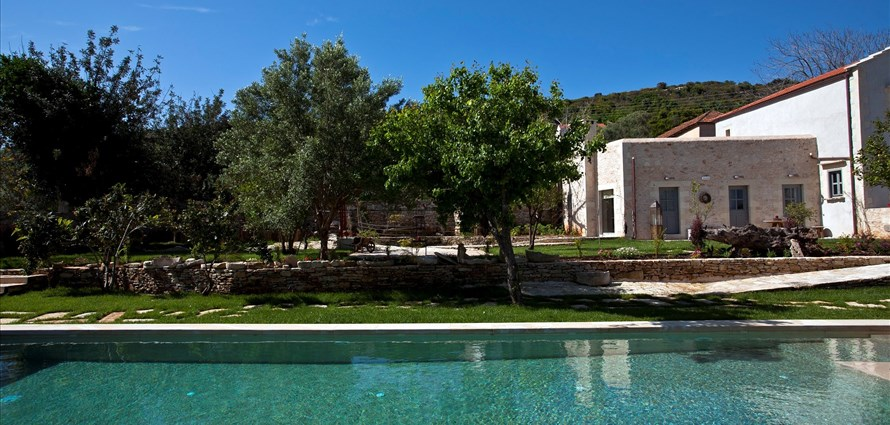 elia-cottage-ayios-pavlos-apokoronas-chania-1 - Villas with Pools in Crete, Corfu & Paros | Handpicked by Alargo