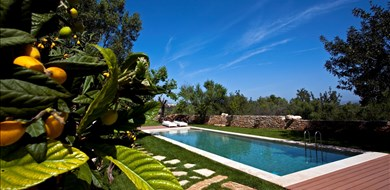 Book now for May and June and pay 5 out of 7 nights - Villas with Pools in Crete, Corfu & Paros | Handpicked by Alargo