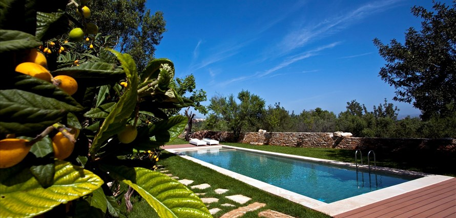karydia-cottage-ayios-pavlos-apokoronas-chania-1 - Villas with Pools in Crete, Corfu & Paros | Handpicked by Alargo