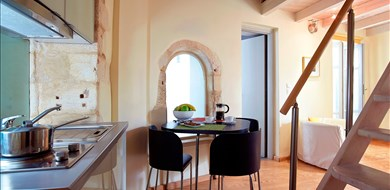 ariadne-room-old-town-chania-crete-1 - Villas with Pools in Crete, Corfu & Paros | Handpicked by Alargo