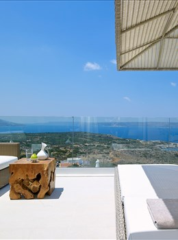 Apoi Villa - Villas with Pools in Crete, Corfu & Paros | Handpicked by Alargo