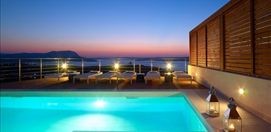 Alai Villa - Villas with Pools in Crete, Corfu & Paros | Handpicked by Alargo