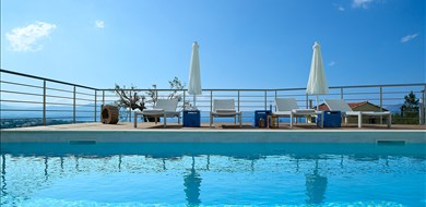 Armi Villa - Villas with Pools in Crete, Corfu & Paros | Handpicked by Alargo